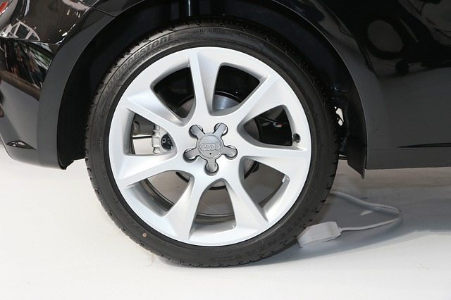 What's New in Tires?