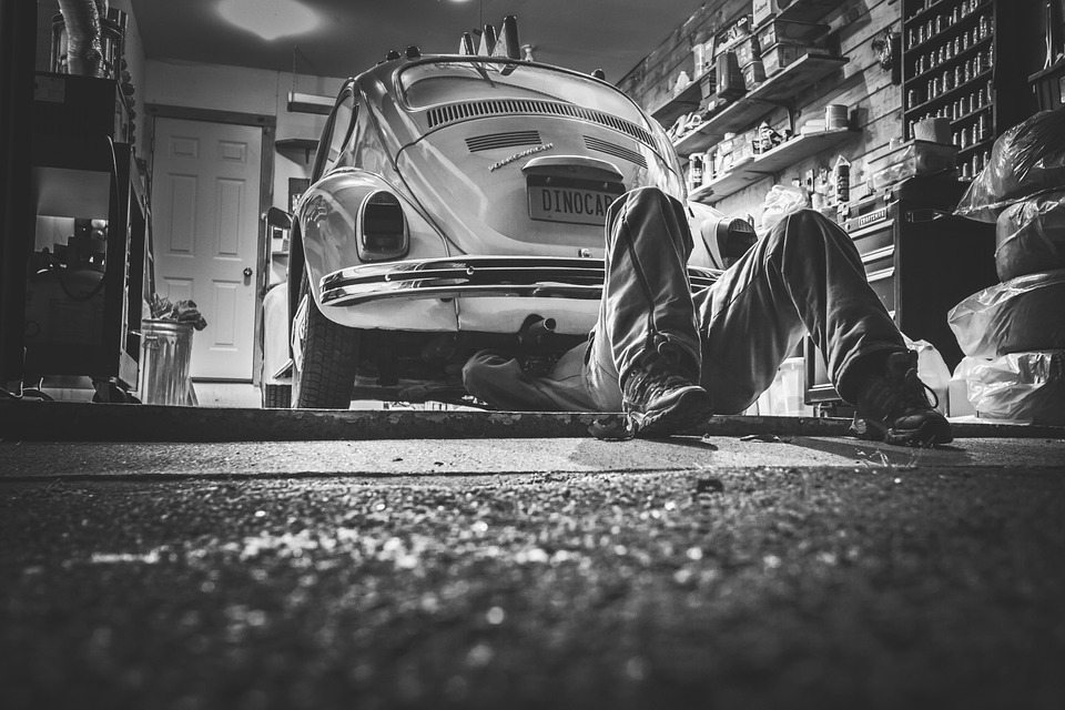 All Your Preventative Auto Maintenance Questions Answered