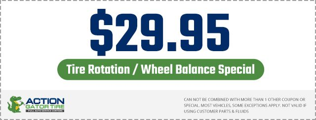 Discount tire balance coupon