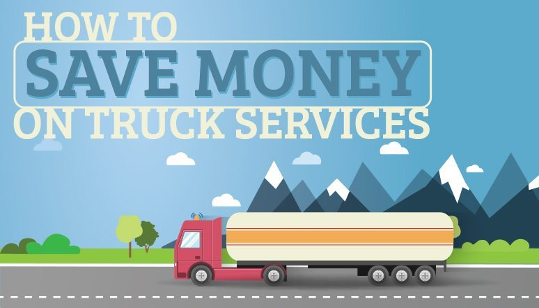 How-to-Save-Money-on-Truck-Services