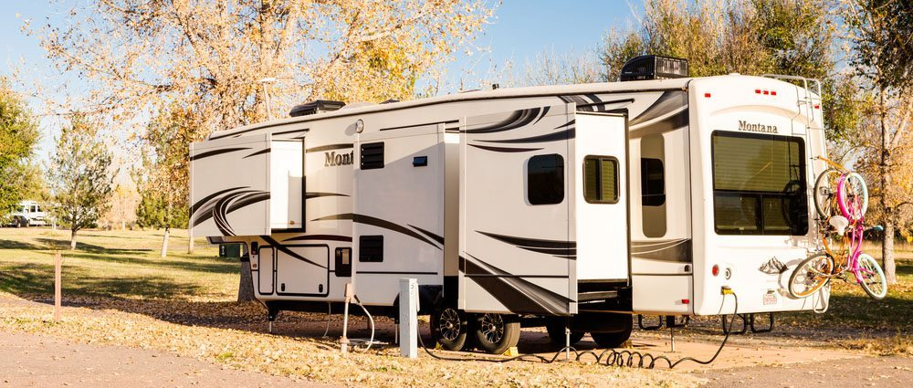Expandable-travel-trailer