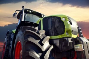 Commercial, OTA, Ag, & Farm Tire Services