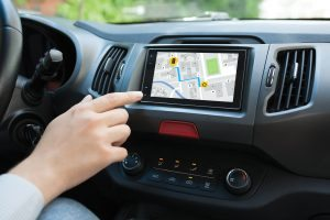 Navigation, Entertainment, & Safety Equipment