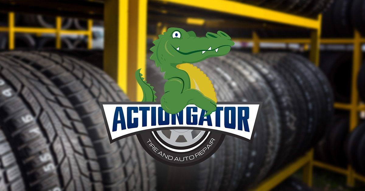 Action Gator Tire Shop Auto Repair Florida Action Gator Tire