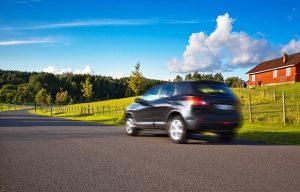 Sedans, Coupes, & Passenger Cars